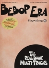 Bebop Era Play-Along - Real Book Multi-Tracks Volume 8 - Book