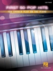 First 50 Pop Hits You Should Play On The Piano - Book