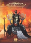 Mastodon : Emperor Of Sand (Tab) - Book