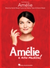 Amelie: A New Musical - Book