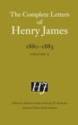 The Complete Letters of Henry James, 1880-1883 : Volume 2 - Book