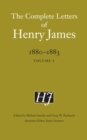 The Complete Letters of Henry James, 1880-1883 : Volume 2 - eBook