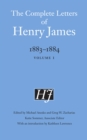 The Complete Letters of Henry James, 1883-1884 : Volume 1 - Book