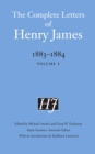 The Complete Letters of Henry James, 1883-1884 : Volume 1 - eBook
