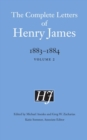 The Complete Letters of Henry James, 1883-1884 : Volume 2 - Book