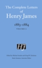 The Complete Letters of Henry James, 1883-1884 : Volume 2 - eBook