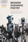 Modern Sudanese Poetry : An Anthology - eBook