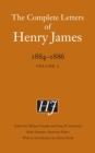 The Complete Letters of Henry James, 1884-1886 : Volume 1 - eBook