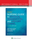 Bates' Nursing Guide to Physical Examination and History Taking - Book