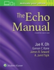 The Echo Manual - Book