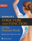 Memmler's Structure and Function of the Human Body, HC - Book