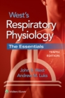 West's Respiratory Physiology : The Essentials - eBook