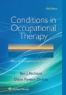 Conditions in Occupational Therapy : Effect on Occupational Performance - Book
