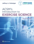 ACSM's Introduction to Exercise Science - Book