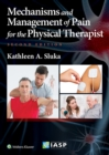 Mechanisms and Management of Pain for the Physical Therapist - Book