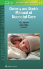 Cloherty and Stark's Manual of Neonatal Care - Book
