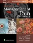 Bonica's Management of Pain - Book