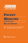 Pocket Medicine : The Massachusetts General Hospital Handbook of Internal Medicine - eBook
