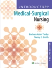 Introductory Medical-Surgical Nursing - Book