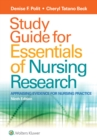 Study Guide for Essentials of Nursing Research - Book