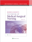 Brunner & Suddarth's Textbook of Medical-Surgical Nursing - Book