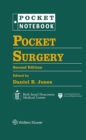 Pocket Surgery - eBook