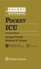 Pocket ICU - Book