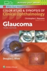 Glaucoma - Book
