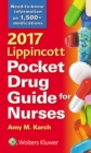 2017 Lippincott Pocket Drug Guide for Nurses - eBook