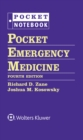 Pocket Emergency Medicine - Book