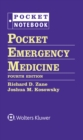 Pocket Emergency Medicine - eBook