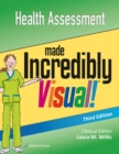 Health Assessment Made Incredibly Visual! - eBook