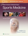Master Techniques in Orthopaedic Surgery: Sports Medicine - Book