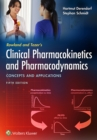 Rowland and Tozer's Clinical Pharmacokinetics and Pharmacodynamics: Concepts and Applications - eBook