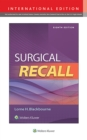 Surgical Recall - Book