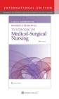 Clinical Handbook for Brunner & Suddarth's Textbook of Medical-Surgical Nursing - Book