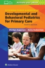 Zuckerman Parker Handbook of Developmental and Behavioral Pediatrics for Primary Care - Book