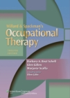 Willard and Spackman's Occupational Therapy - eBook