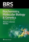 BRS Biochemistry, Molecular Biology, and Genetics - Book