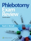 Phlebotomy Exam Review - Book
