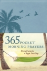 365 Pocket Morning Prayers - Book