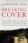 Breaking Cover - Book