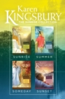 The Sunrise Collection: Sunrise / Summer / Someday / Sunset - eBook
