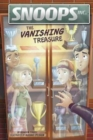 Snoops, Inc.: The Vanishing Treasure - Book