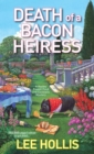 Death Of A Bacon Heiress - Book