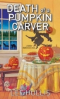 Death of a Pumpkin Carver - eBook