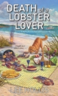 Death of a Lobster Lover - eBook