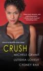 Crush - eBook