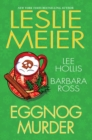 Eggnog Murder - eBook