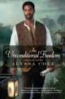 Unconditional Freedom, An - Book